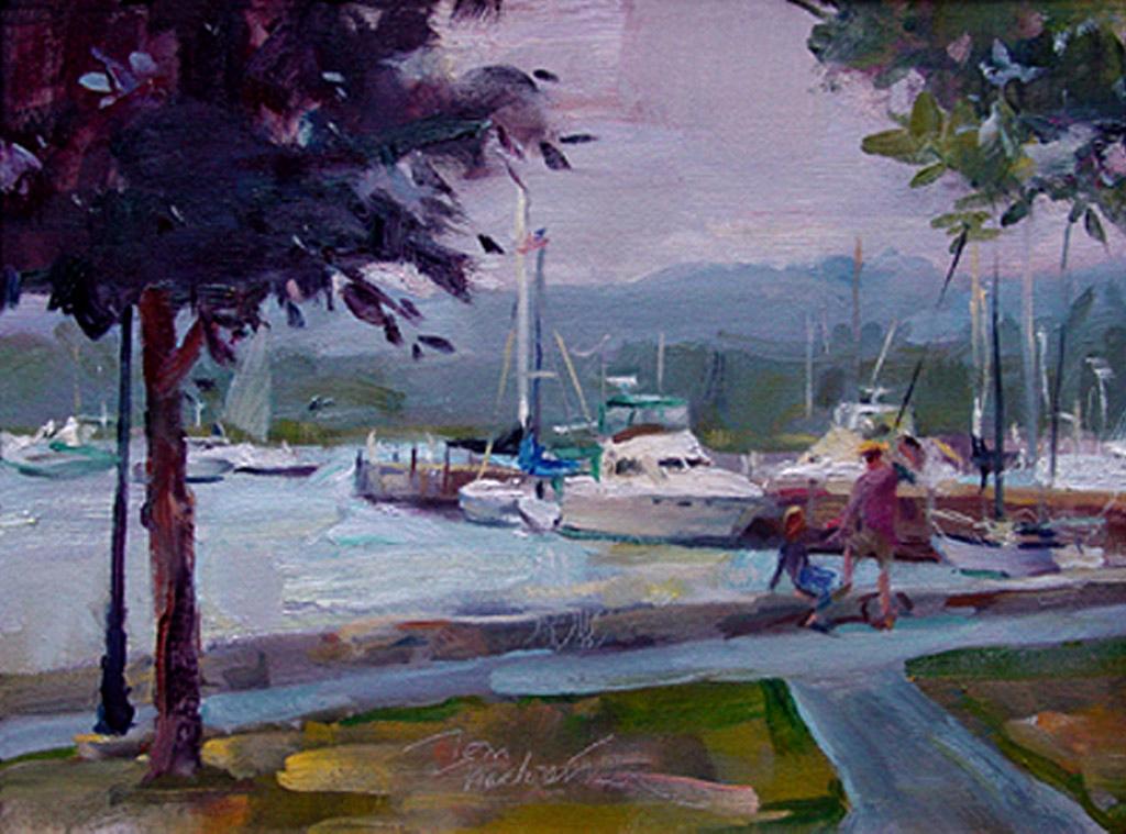 Gray Harbor