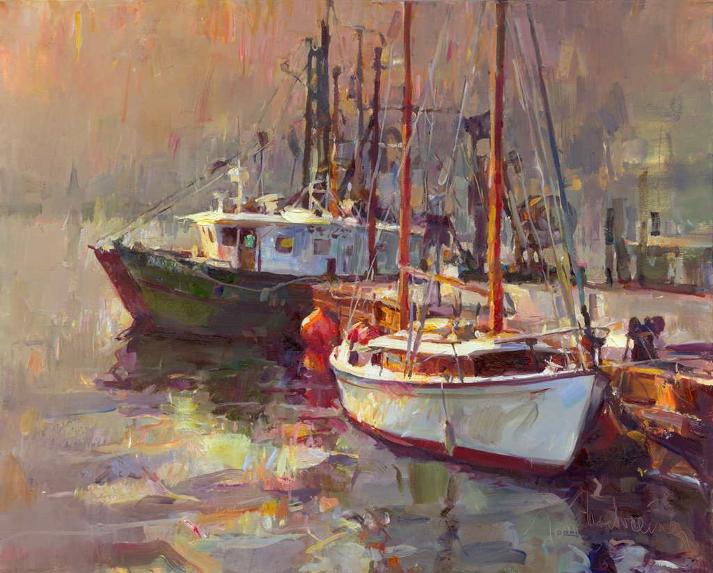Gloucester Boats