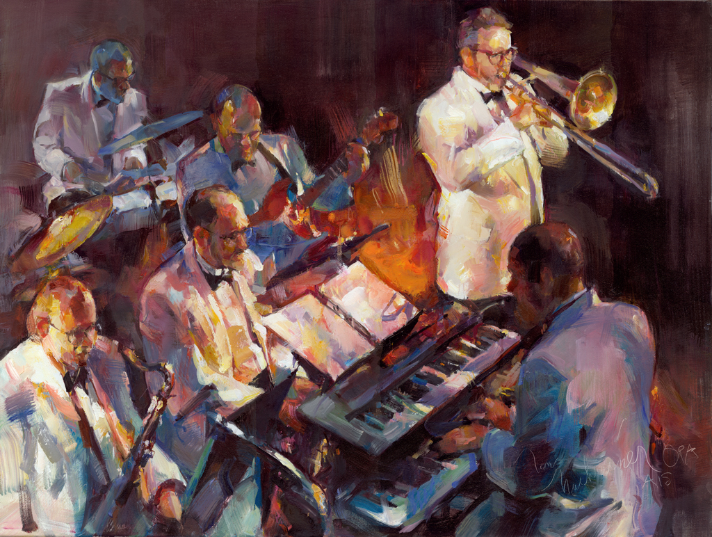 Fireside Orchestra