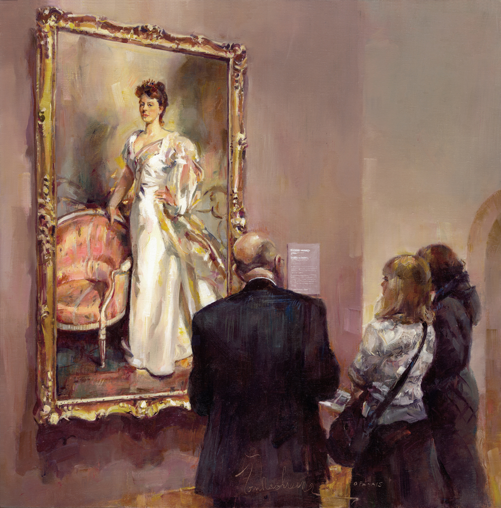 Sargent Exhibition
