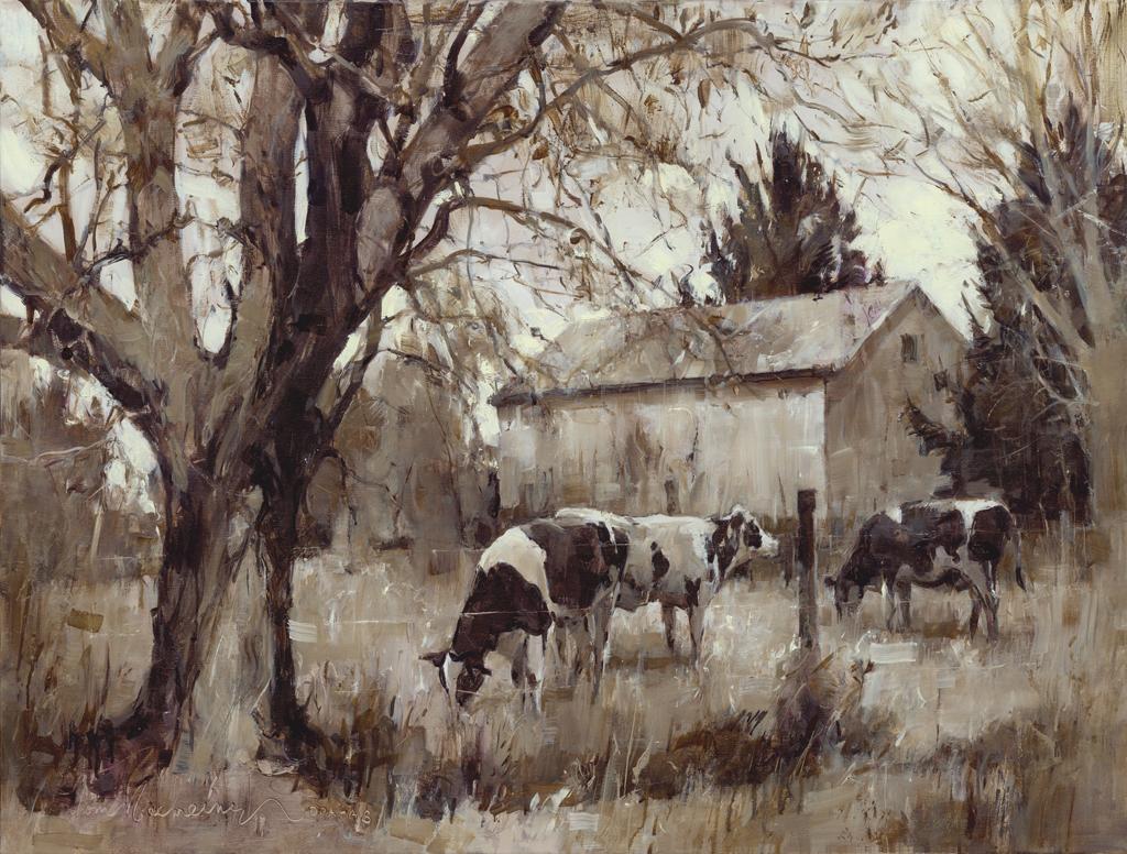 Cows & Clover